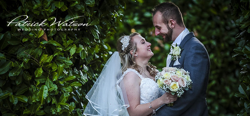 The Dickleburgh church and Park Farm Hotel wedding of Amy and Stuart