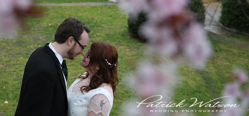 The Old Rectory at Crostwick wedding of Sarah and Steven