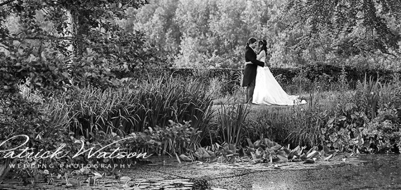 The Bayfield Hall wedding of Katharine and Sam