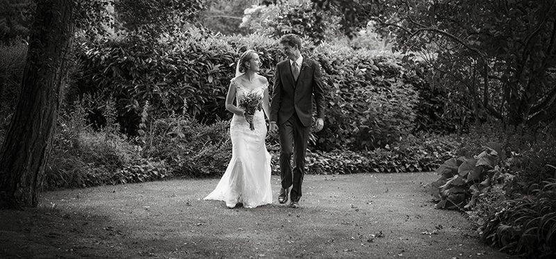 The Surrey Chapel and Old Rectory (Great Melton) wedding of Beth and James